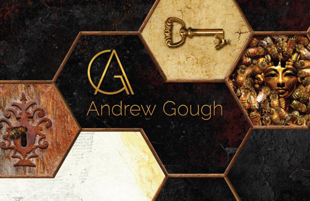Andrew Gough