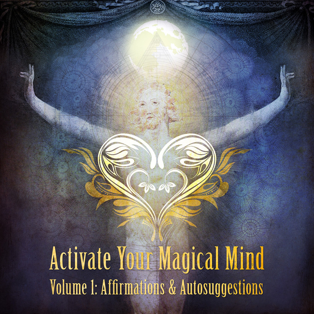 Activate Your Magical Mind