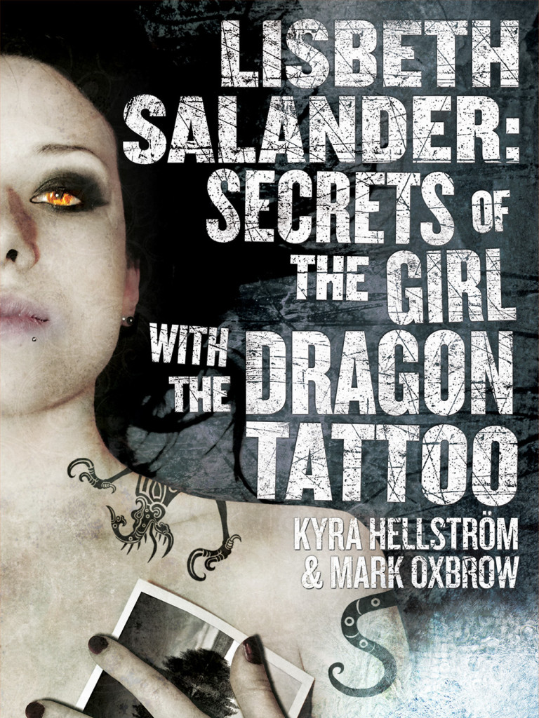 Secrets of the Girl with the Dragon Tattoo