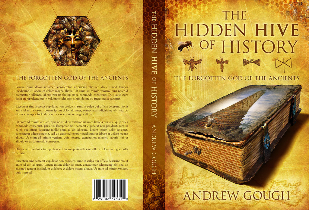 The Hidden Hive of History
