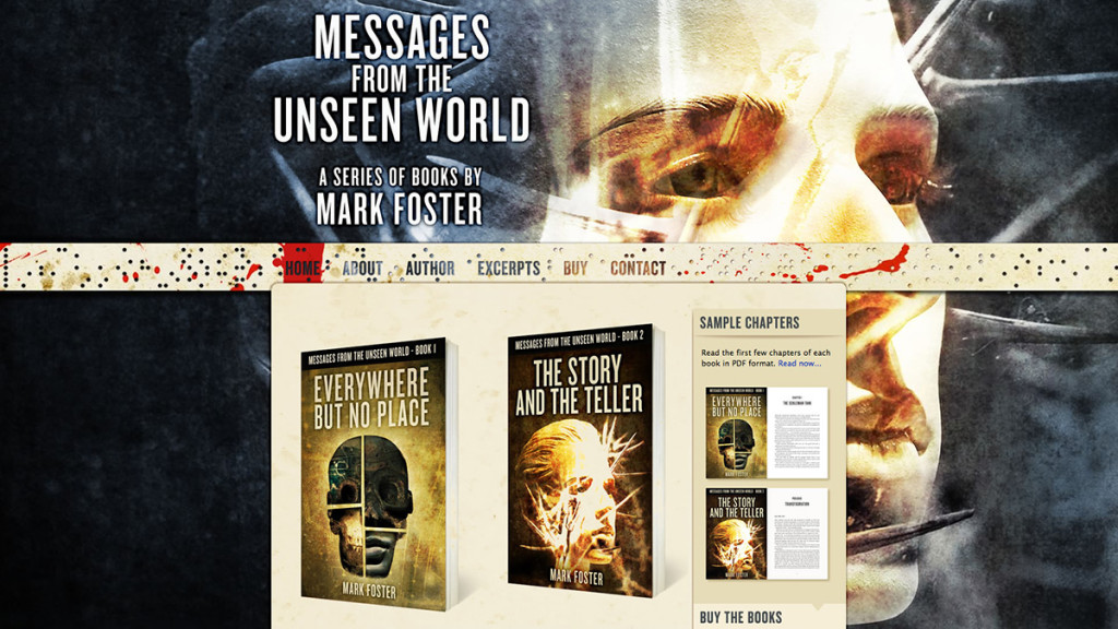 Messages From The Unseen World