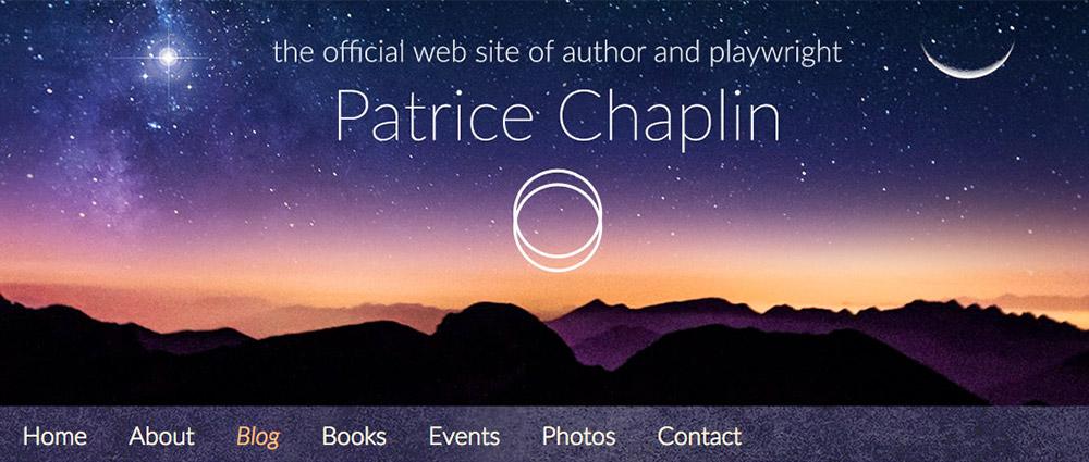 Patrice Chaplin