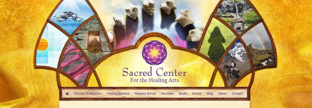 Sacred Center