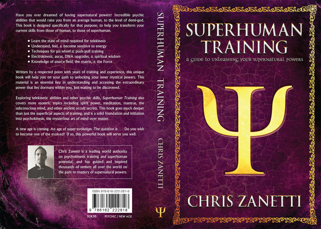 Superhuman Training