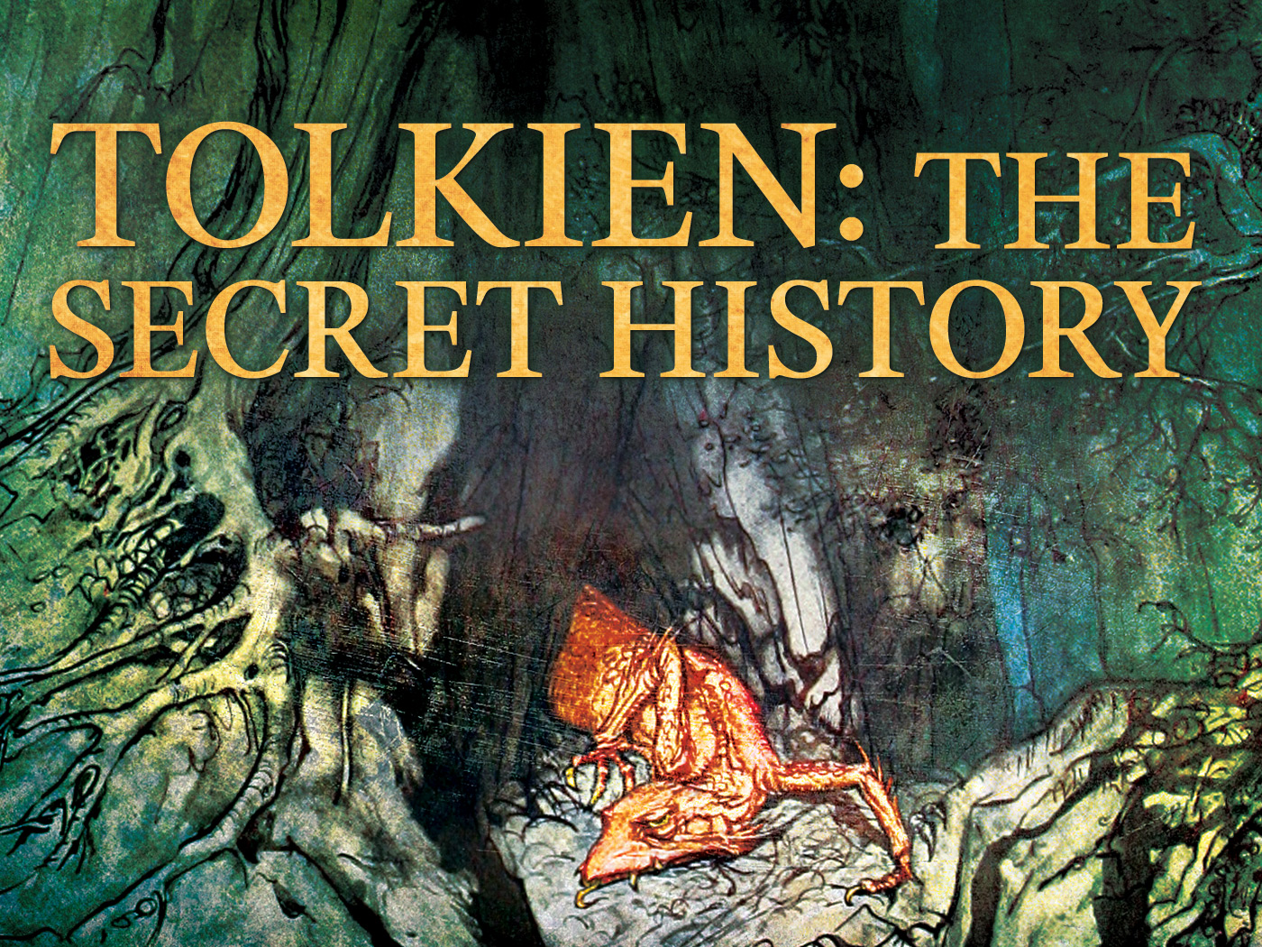 Tolkien: The Secret History...