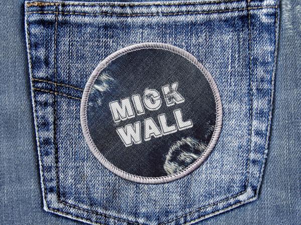 Mick Wall