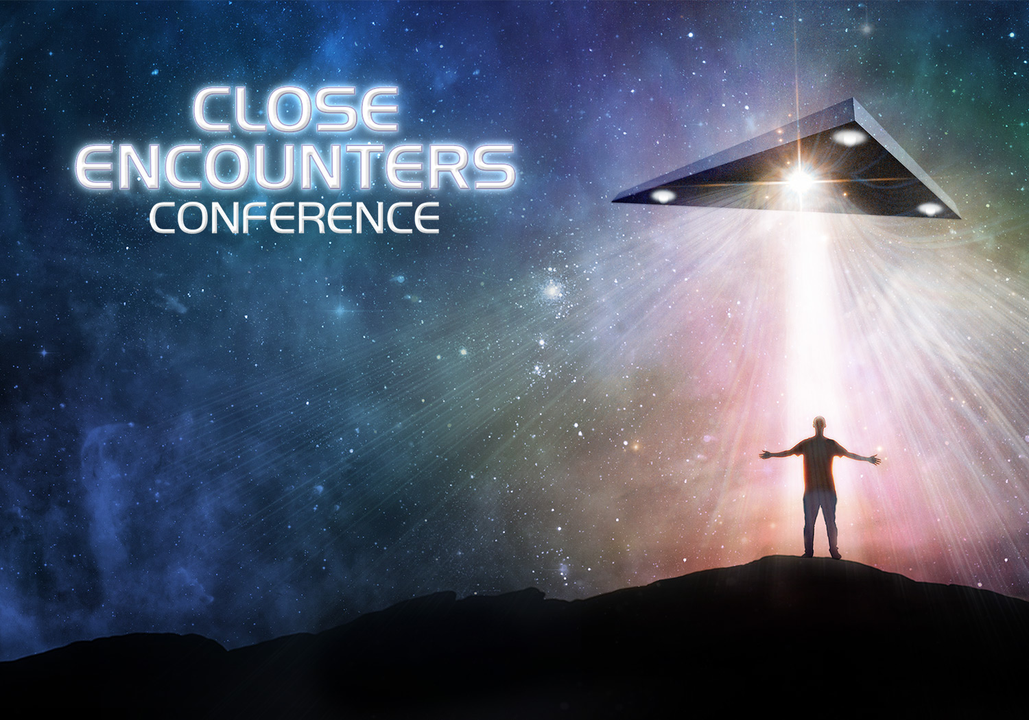 Close Encounters Conference