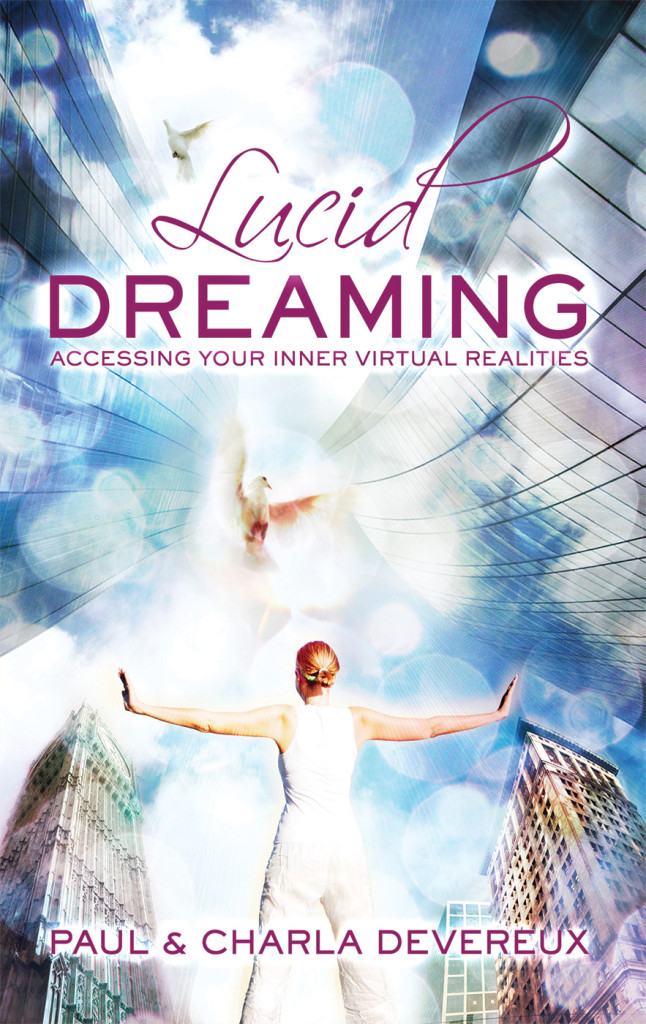 lucid dreams the first virtual reality essay