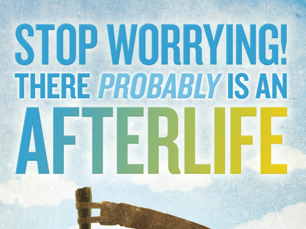 Stop Worrying!