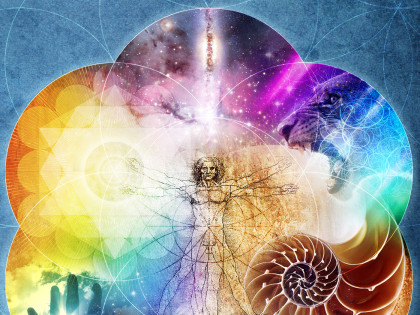 The Tapestry of the Soul