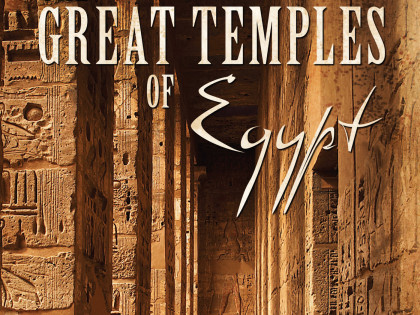 The Great Temples of Egypt
