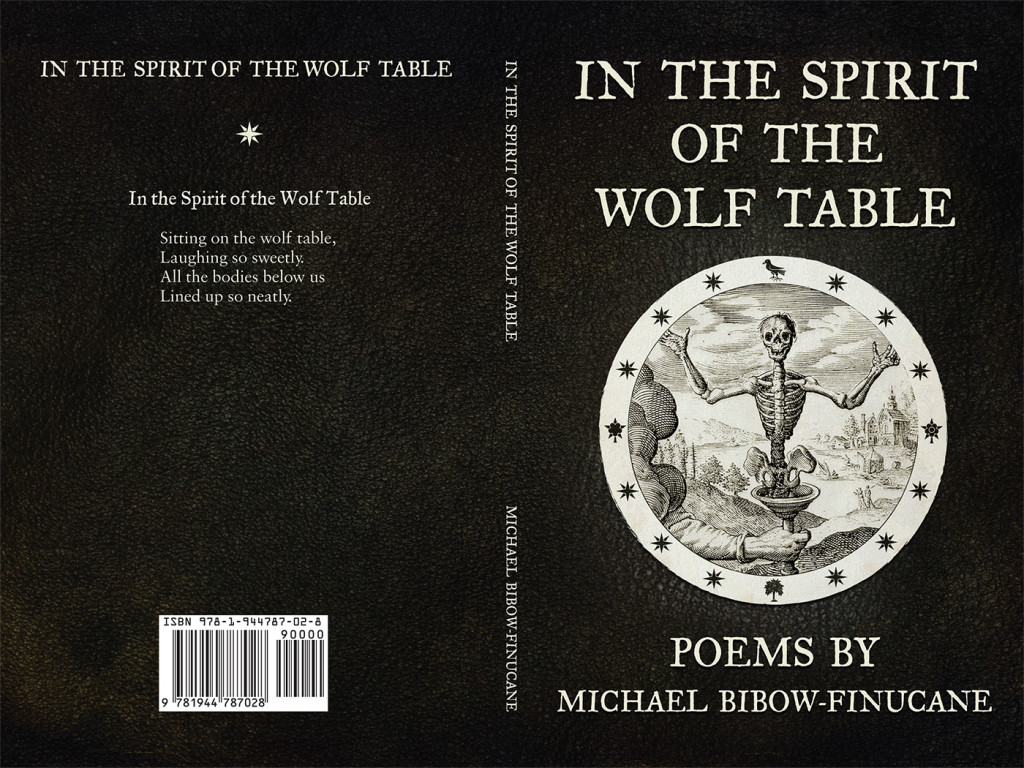 In the Spirit of the Wolf Table