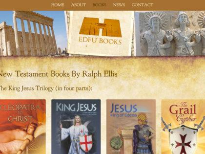 Edfu Books
